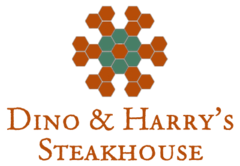 Dino & Harry's Logo